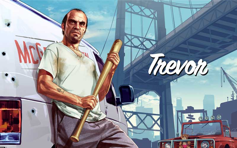5 Things You Can Learn From Trevor Philips