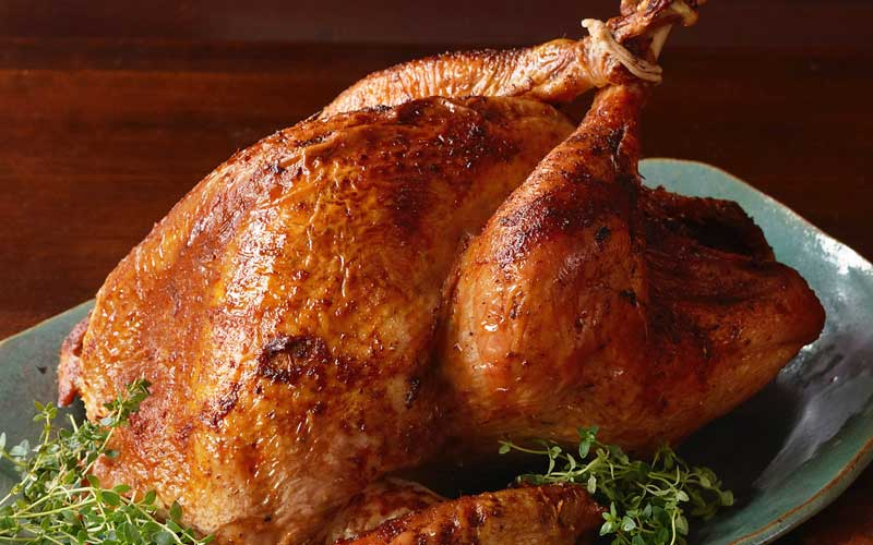 7 Secrets To Cooking a Perfect Turkey