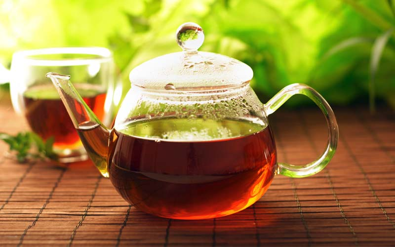 Tea Can Help Prevent Cancer