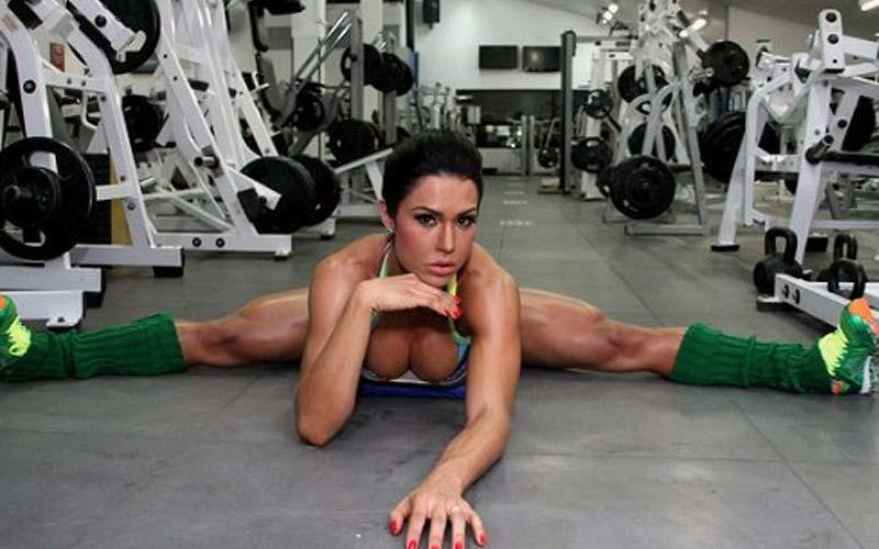 Follow A Fitness Guru