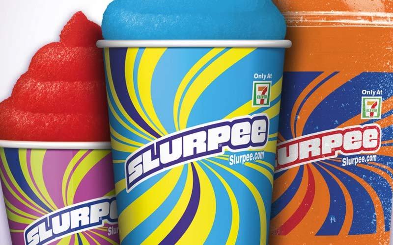 Slurpee Machines