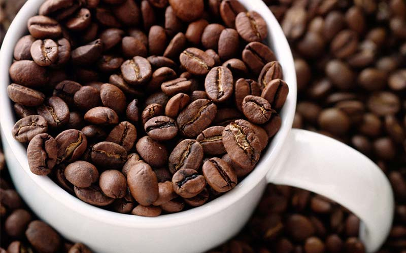 8 Big Benefits of Drinking Coffee