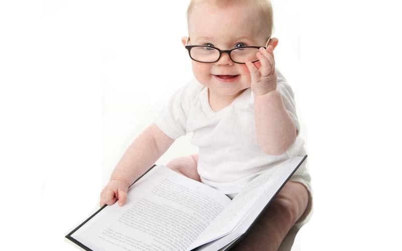 Breastfeeding Boosts Your Child's Intelligence