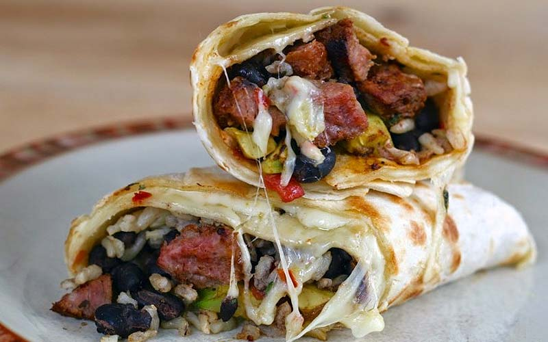 Chipolte Quesorito