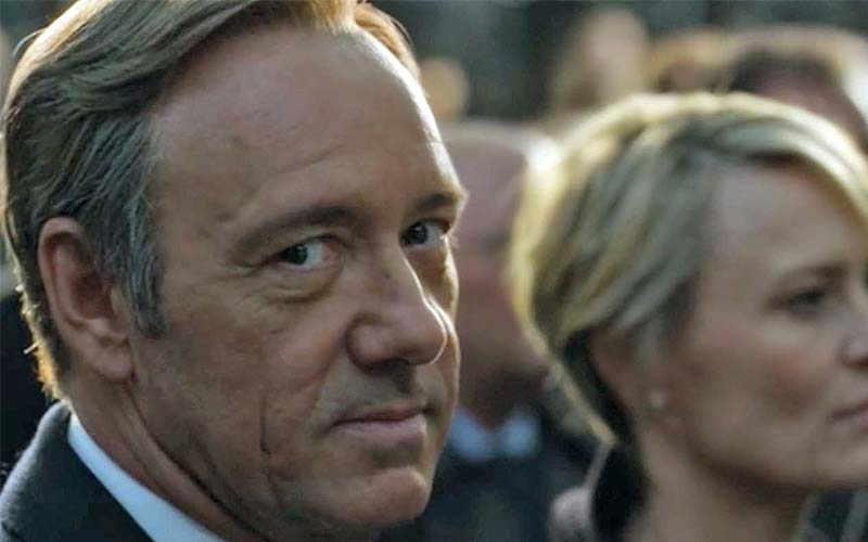 Frank Underwood Quotes You Can Use In Business