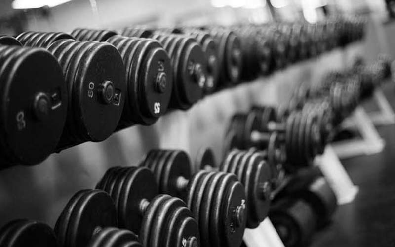 Favor Free Weights Over Machines
