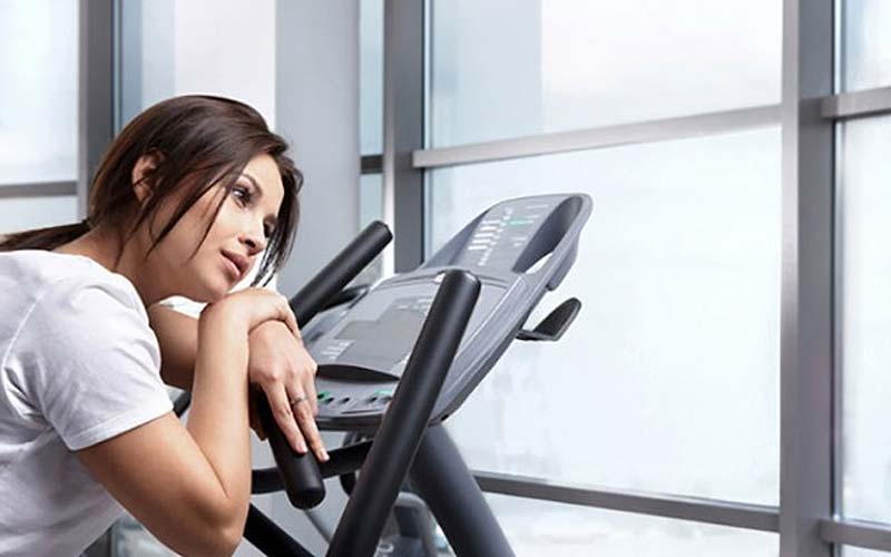 8 Proven Ways To Stay Motivated In the Gym