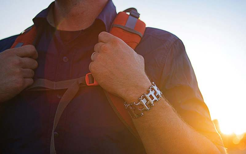 Leatherman Announces New Wearable Multi-Tool