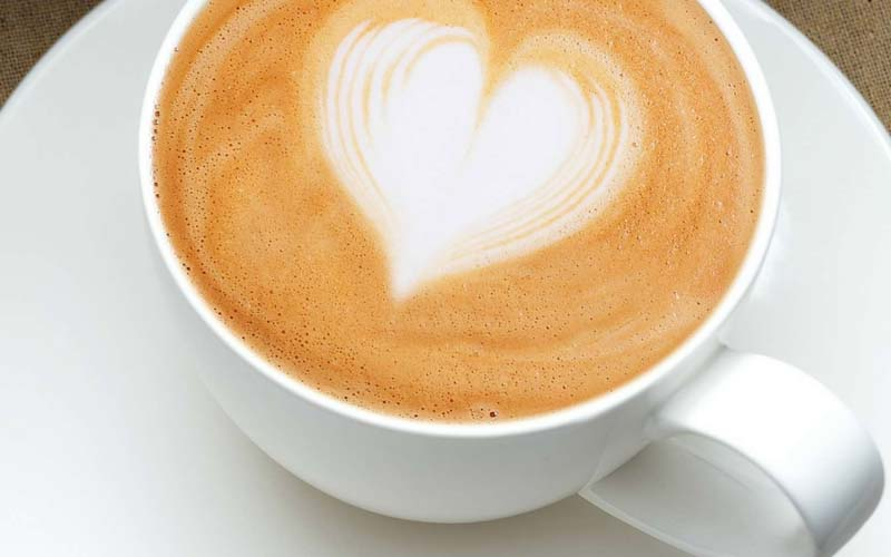 Make Your Own Latte