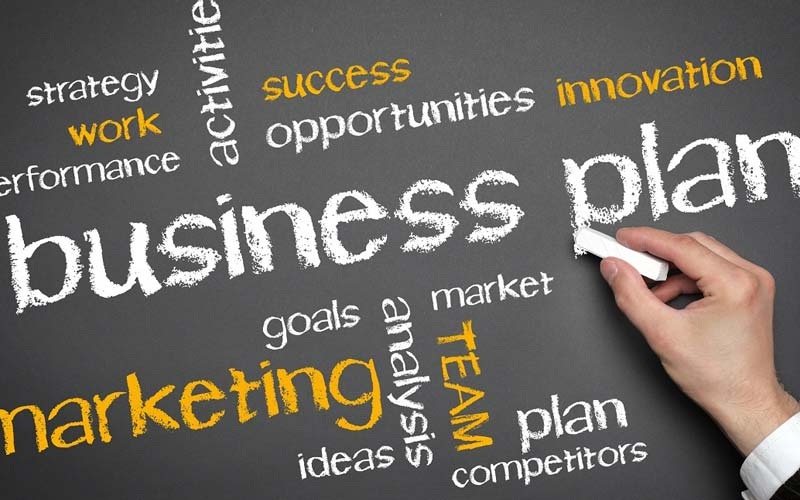 You Have A Business Plan