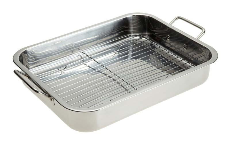Use a Turkey Pan