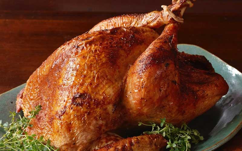 Finish Your Turkey