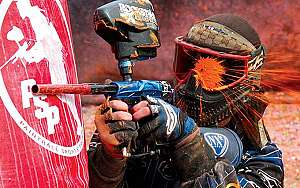 8 Things You Need To Know Before Playing Paintball
