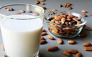 How To Make Your Own Almond Milk