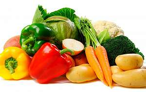 16 Vegetables With The Most Protein