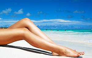 13 At Home Exercises To Get Sexy Summer Legs